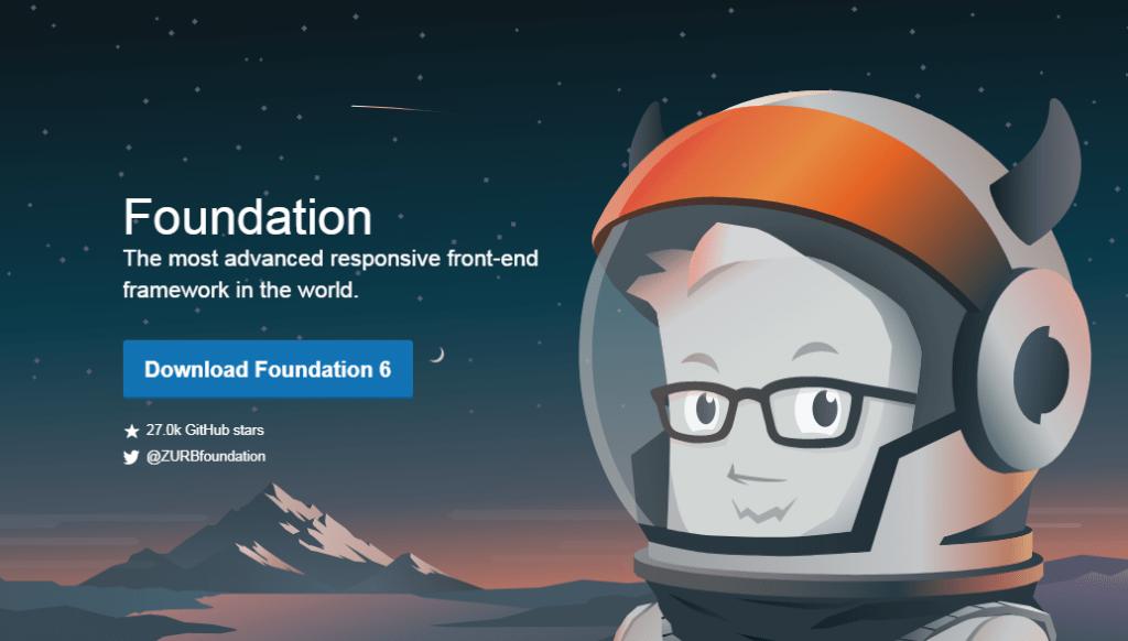 Projektowanie responsywnych stron www z Foundation